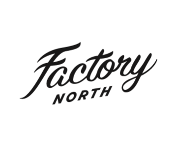 Factory North Logo
